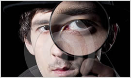 Professional Private Investigator in Brentwood